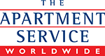 logo the apartment service